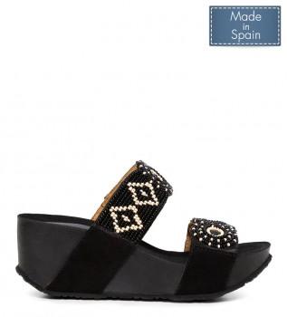 Sandalias De Moda Tacón Calzado Desigual Tienda Esdemarca LUzMVpSqG