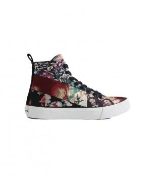 Buy Desigual Sneakers Beta Nini floral