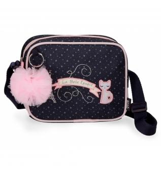 Comprar Enso Enso Belle Epoque saco de ombro pequeno -18x15x5x5cm