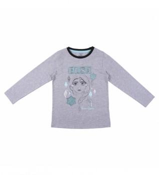 Comprare Cerdá Group Maglietta manica lunga Frozen II grigia