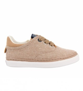 Comprare Gioseppo Sneakers Byron beige