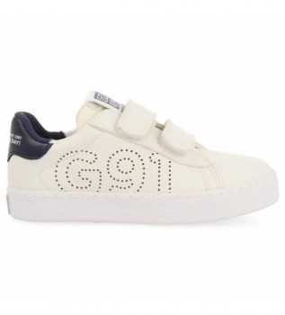 Buy Gioseppo Sneakers Autoclave Gilbert white