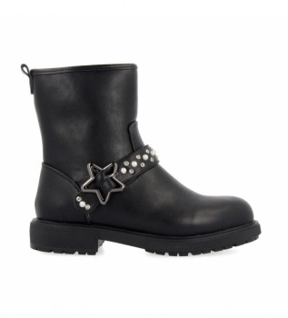 Buy Gioseppo Gramme ankle boots black