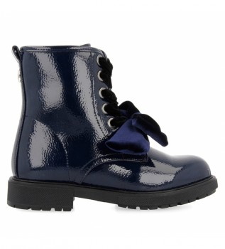 Buy Gioseppo Lehre boots navy
