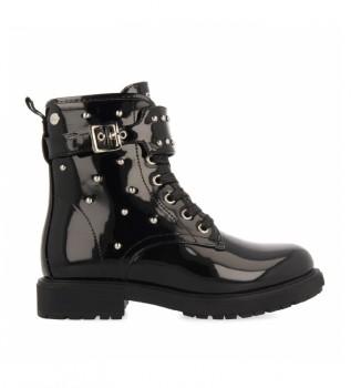 Buy Gioseppo Naivasha ankle boots black