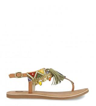 585396da Sandalias Planas Gioseppo de Mujer   Comprar Calzado Gioseppo de ...