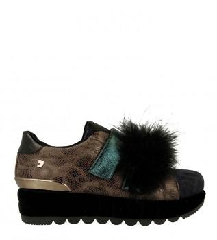 venta minorista 9a887 cb55b Zapatillas Casual Gioseppo de Mujer   Comprar Calzado ...