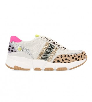Buy Gioseppo Multicolored Deming shoes