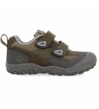 Comprare Gioseppo Sneaker Treveris color cachi