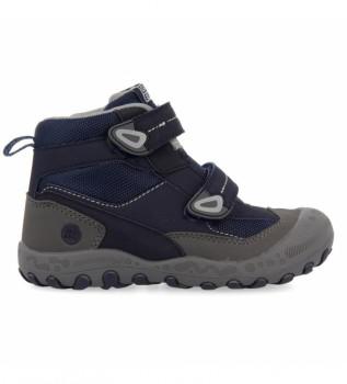 Buy Gioseppo Ulm navy boots