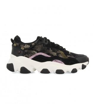 Comprare Gioseppo Sneakers in pelle 60841 verde