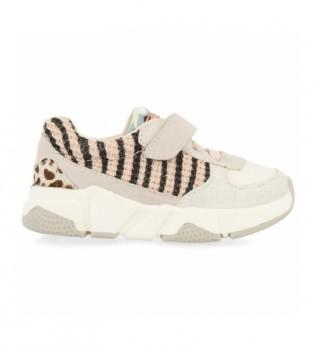 Buy Gioseppo Spokane beige sneakers
