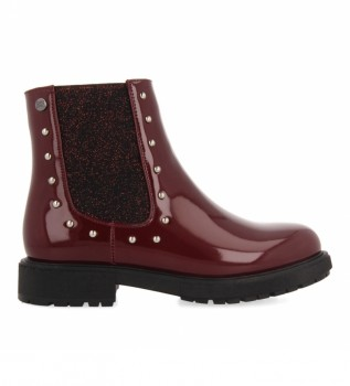 Comprar Gioseppo Chelsea Ankle Boots 64059 burgundy