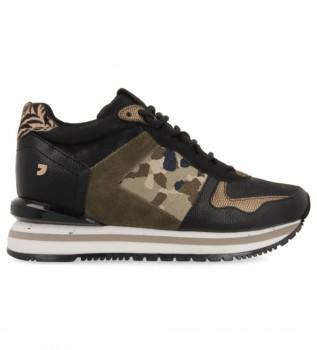 Buy Gioseppo Sneakers Graz green, black
