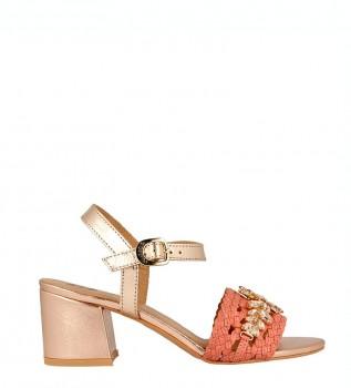 ab56f02967c Sandalias de Tacón Gioseppo de Mujer   Comprar Calzado Gioseppo de ...