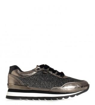 444e90939a4 Gioseppo Sapatos de chumbo Giselle - Altura da plataforma  4cm-