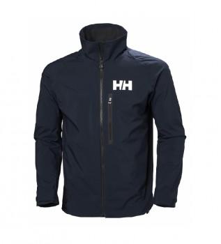 Acheter Helly Hansen HP Racing veste marine imperméable à l'eau