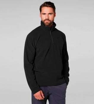 Comprar Helly Hansen Jaqueta Daybreaker 1/2 Zip Fleece black