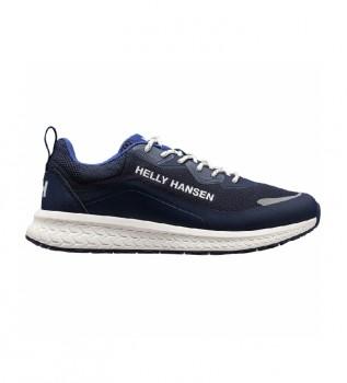 Comprare Helly Hansen Scarpe blu navy EQA