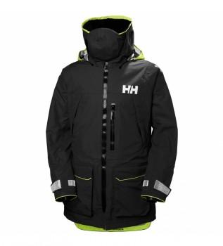 Buy Helly Hansen Aegir Ocean Jacket grey / Helly Tech® / Polartec® /