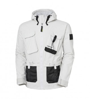 Comprare Helly Hansen Giacca HH Arc S21 Seaway 2L bianca