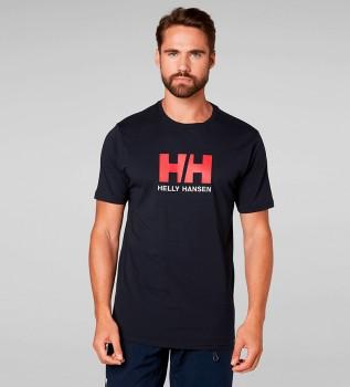 Acheter Helly Hansen T-shirt Logo HH marine
