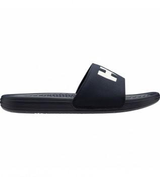 Buy Helly Hansen Flip Flops H/H Slide navy