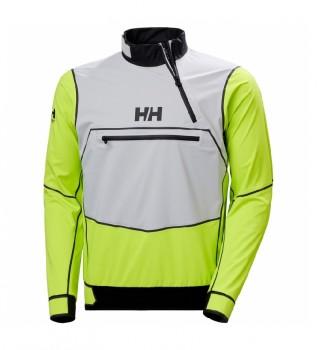Acheter Helly Hansen Veste kangourou HP Foil Pro Jaune
