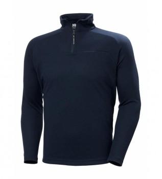 Buy Helly Hansen HP 1/2 ZIP marine sweater / YKK® /