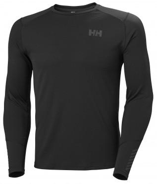 Buy Helly Hansen Lifa Active Crew T-shirt black /LIFA®/.