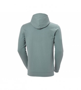 Buy Helly Hansen Sweatshirt Nord Graphic Pull Over turquoise
