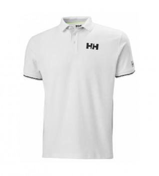 Comprare Helly Hansen Polo Shore bianco