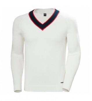 Buy Helly Hansen Sweater Salt white