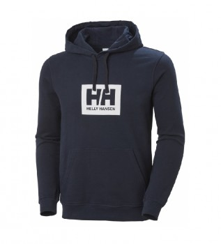 Buy Helly Hansen Sweatshirt Tokyo marine