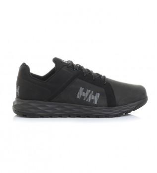 Comprare Helly Hansen Sneakers Gambier in pelle nera
