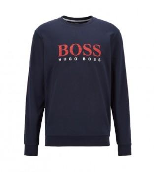 Acheter Hugo Boss Sweat-shirt Authentic marine