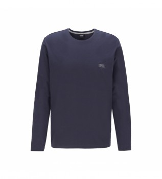Comprar Hugo Boss Camiseta Mix&Match; 10143871 01 marinha