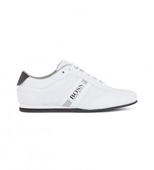 Comprar Hugo Boss Zapatillas de Caña Baja Lighter blanco