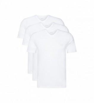 Comprar Hugo Boss Pack de 3 Camisetas VN CO 10145963 01 blanco