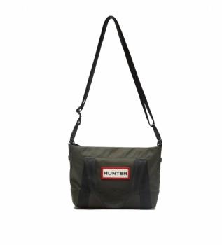 Buy Hunter Mini Tote Bag green -18x14x24cm