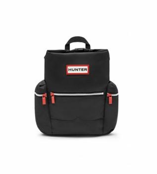Acheter Hunter Sac à dos Original noir -11.5x32x23.5cm