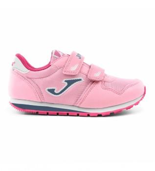 Buy Joma  Shoes J.201 JR 2013 pink