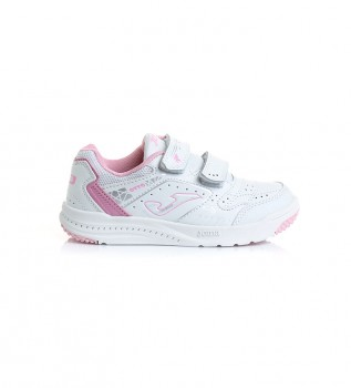 Buy Joma  Sneakers Otto Jr 2113 white, pink