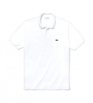 Comprar Lacoste Polo Classic Fit L.12.12 branco