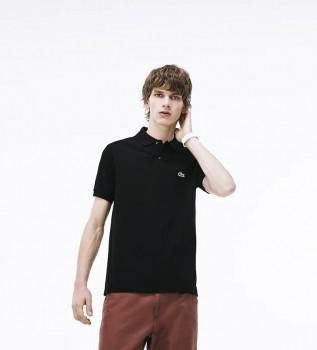 Comprar Lacoste Polo Classic Fit L.12.12 negro