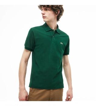 Comprar Lacoste Polo Classic Fit L.12.12 verde