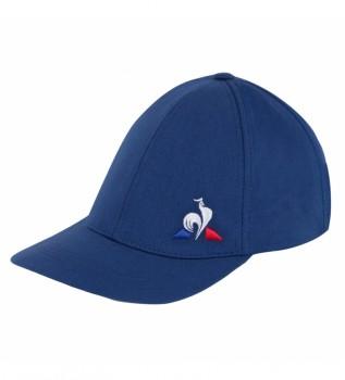 Acheter Le Coq Sportif ESS Cap N°2 bleu