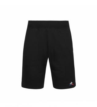 Acheter Le Coq Sportif Short Essentiels Regular N°2 noir