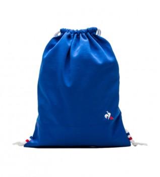 Acheter Le Coq Sportif Sac Essentiels bleu -15x24x45cm