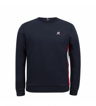 Acheter Le Coq Sportif Sweat-shirt TRI Crew N°1 marine